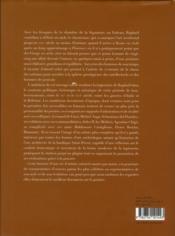 Raphaël ; sa vie, son oeuvre, son temps - 4ème de couverture - Format classique