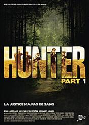 Hunter Part 1 - Couverture - Format classique