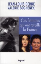 telecharger Ces femmes qui ont reveille la France livre PDF en ligne gratuit