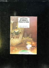 Pirouette Et Reseda A Chaos La Folie. - Couverture - Format classique