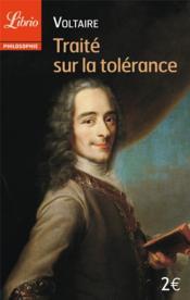 telecharger Traite sur la tolerance livre PDF/ePUB en ligne gratuit