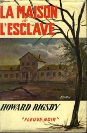 La Maison De L'Esclave - Couverture - Format classique