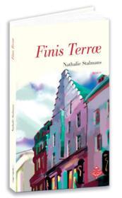 Finis Terrae - Couverture - Format classique