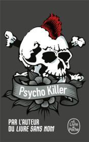 Bourbon Kid T.5 ; psycho-killer - Couverture - Format classique