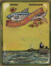 Un océan d'amour - Couverture - Format classique