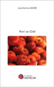 Pom'en chef - Couverture - Format classique