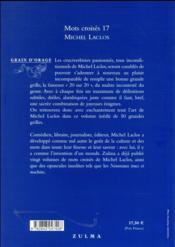 Mots crois s 50 grandes grilles in dites michel - Grille mots croises michel laclos gratuites ...
