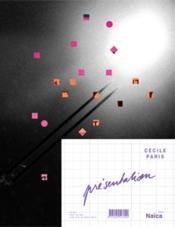 Cécile Paris ; présentation - Couverture - Format classique
