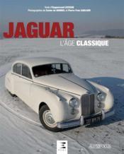 Jaguar ; l'âge classique - Couverture - Format classique