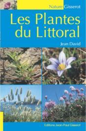 Les plantes du littoral - Couverture - Format classique