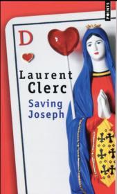 Saving Joseph - Couverture - Format classique