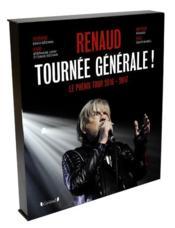 Renaud - Couverture - Format classique