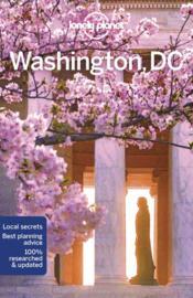Washington DC (7e édition) - Couverture - Format classique