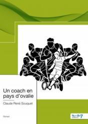 Un coach en pays d'Ovalie - Couverture - Format classique