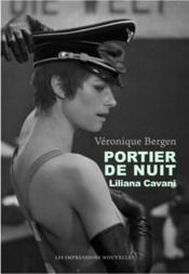 Portier de nuit : Liliana Cavani - Couverture - Format classique