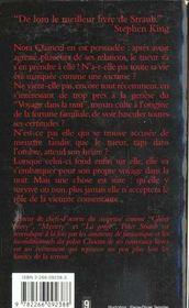Club De L'Enfer - 4ème de couverture - Format classique