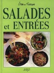 Salades et entrees - Intérieur - Format classique