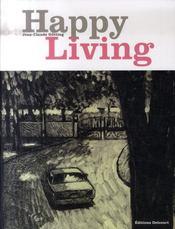 Happy living ; récit complet - Intérieur - Format classique