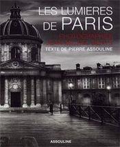 La lumière de Paris - Intérieur - Format classique