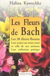 Les Fleurs De Bach - Intérieur - Format classique