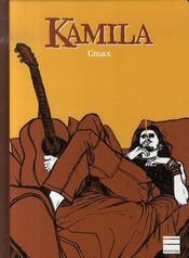 Kamila - Intérieur - Format classique