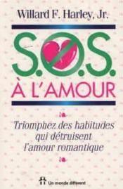 Sos A L'Amour - Couverture - Format classique