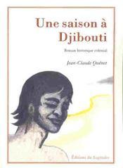 Une saison à Djibouti - Intérieur - Format classique