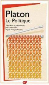 Le politique - Couverture - Format classique