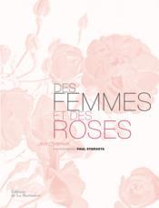 Des femmes et des roses - Couverture - Format classique