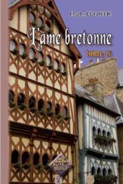 L'âme bretonne t.4 - Couverture - Format classique