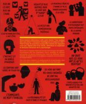 Psychologues ; les grandes idées tout simplement - 4ème de couverture - Format classique