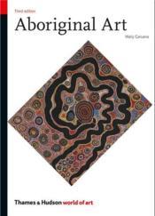 Aboriginal art - Couverture - Format classique