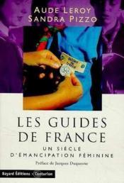 Guides De France (Les) - Couverture - Format classique