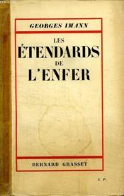 Les Etandards De L Enfer. - Couverture - Format classique