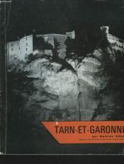 Tar-Et-Garonne - Couverture - Format classique
