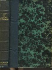 Le Chemin Du Canadel - Couverture - Format classique