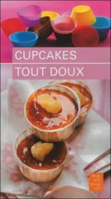 Cupcakes tout doux - Couverture - Format classique