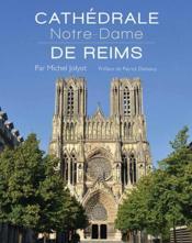 Cathédrale Notre-Dame de Reims - Couverture - Format classique