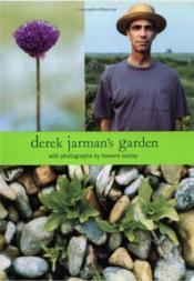 Derek jarman's garden - Couverture - Format classique