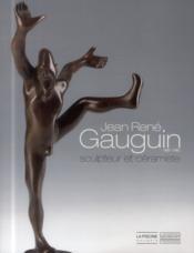 Jean-René Gauguin 1881-1961 - Couverture - Format classique