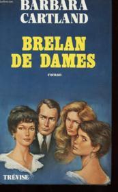 Brelan De Dames - Couverture - Format classique