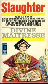 Divine Maitresse - Divine Mistress - Couverture - Format classique