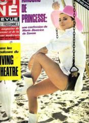 Cine Revue - Tele-Programmes - 49e Annee - N° 37 - Les Damnes - Couverture - Format classique