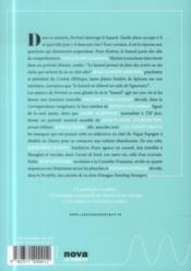 REVUE PORTRAIT N.2 ; le hasard débusqué - 4ème de couverture - Format classique