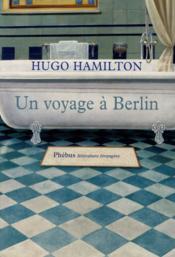 Un voyage à Berlin - Couverture - Format classique