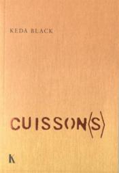 Cuisson(s) - Couverture - Format classique
