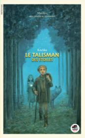 Le talisman des étoiles - Couverture - Format classique