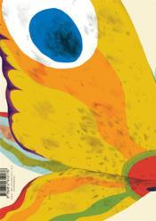 Minute papillon ! - 4ème de couverture - Format classique
