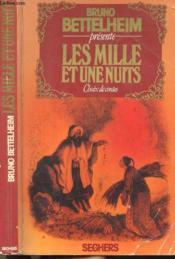 Les Mille Et Une Nuits - Couverture - Format classique