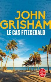 Le cas Fitzgerald - Couverture - Format classique